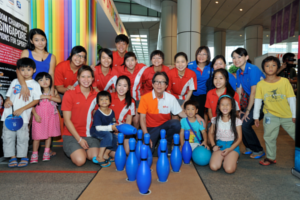 Singapore Pools Sports Excellence Scholarship