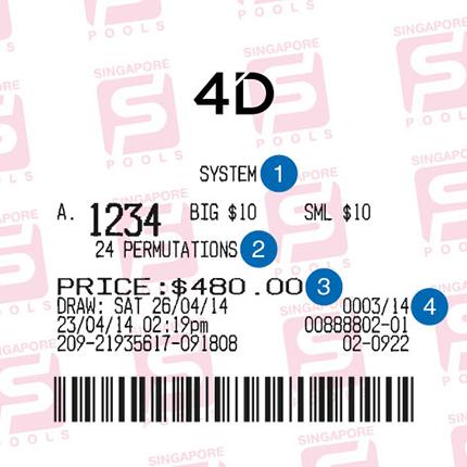 4d betting slip binary options arrow indicators